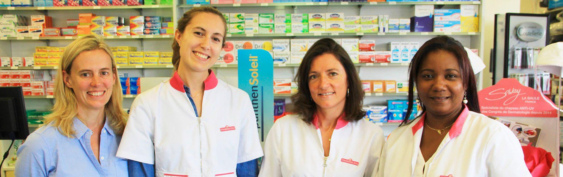 Pharmacie BONNET - Image Homepage 3